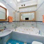 Ремонт ванной комнаты, сантехника