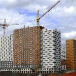 Строительные нормы позволят создавать более компактные районы