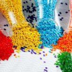 Производство синтетических смол и пластмасс.