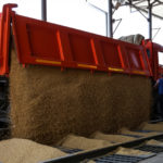 Минэкономразвития предложил установить экспортную пошлину на сою