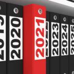 Первые дни 2021 года изменят цены, ЕГЭ, пенсии и налоги
