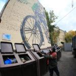 Готовы ли россияне отказаться от мусоропроводов