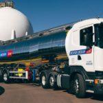 Перевозка наливных грузов