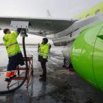 Грозит ли подорожание керосина ростом цен на авиабилеты