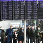 Туроператорам компенсируют затраты на вывоз россиян из Турции
