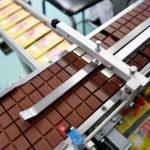 Экспорт российского шоколада растет на фоне сокращения внутреннего спроса